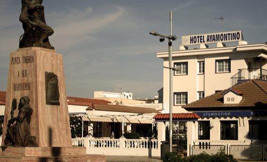 Hotel Ayamontino