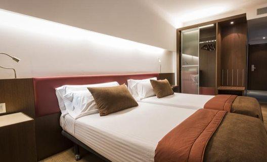 Hotel Ayre Gran Vía