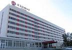 Hotel Azimut Astrakhan