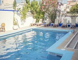 Hotel Azuline Mediterráneo