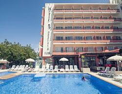 Hotel Azuline S'anfora & Fleming
