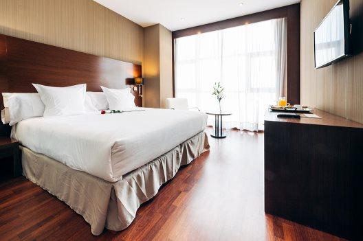 Hotel Azzahar Valencia Congress