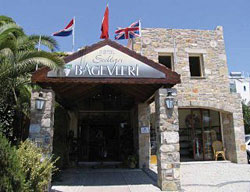 Hotel Bagevleri