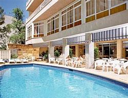 Hotel Bahía De Palma