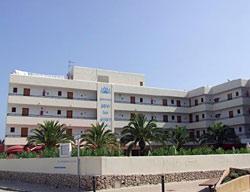 Hotel Bahia De San Antonio