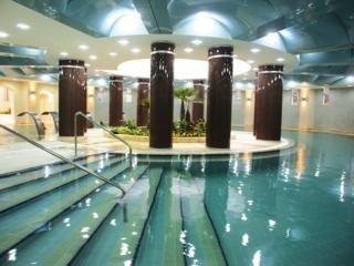 Hotel Balcova Termal