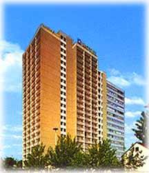 Hotel Balladins Superiore Isabella Frankfurt