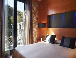 Hotel Balneari Font Vella