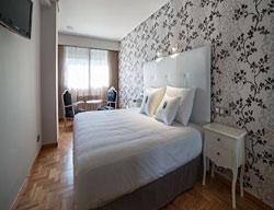 Hotel Balneario Arnoia Caldaria