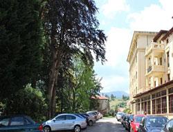 Hotel Balneario De Lierganes