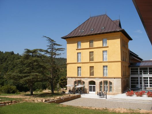 Hotel Balneario Rocallaura