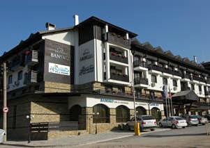 Hotel Bansko Spa & Holiday