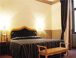 Hotel Barberini Suite