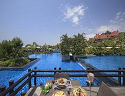 Hotel Barcelo Asia Gardens