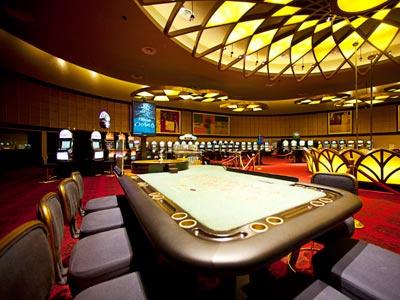 Rechte der Kasinospieler