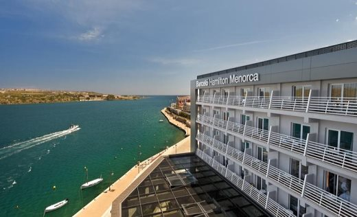 Hotel Barceló Hamilton Menorca Adults Only