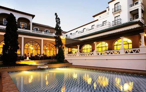 Hotel barcelo isla canela isla canela huelva for Hoteles en huelva capital con piscina