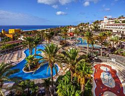 Hotel Barcelo Jandía Mar