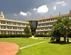 Hotel Barcelo Jerez Montecastillo & Convention Center