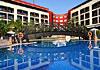 Hotel Barcelo Marbella, 4 estrellas
