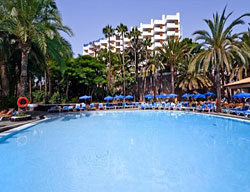 Hotel Barcelo Margaritas