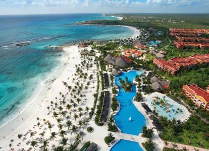 Hotel Barcelo Maya Beach Caribe