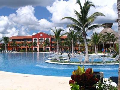 hotel barcelo maya beach maya caribe all inclusive