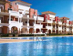 Hotel Barcelo Mediterranea Saidia