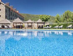 Hotel Barcelo Monasterio De Boltaña
