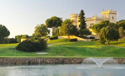 Hotel Barceló Montecastillo Golf Resort