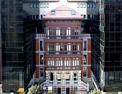 Hotel Barcelo Oviedo