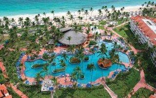 Hotel Barcelo Punta Cana All Inclusive Playa Bavaro