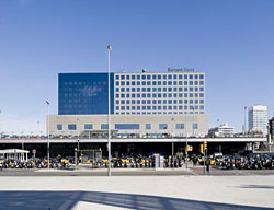 Hotel Barcelo Sants