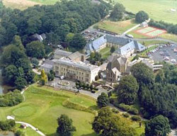 Hotel Barcelo Shrigley Hall Golf & Country Club
