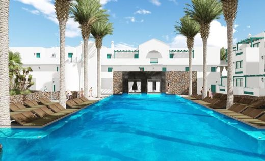 Excellent barcelo lanzarote adults only opinion