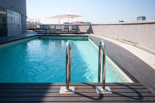 Hotel Barcelona Condal Mar