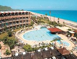 Hotel Barut Labada