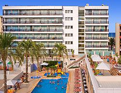 Hotel Bayren Parc