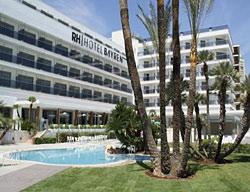 Hotel Bayren Spa