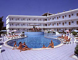 Hotel Bayside