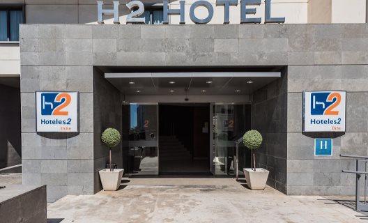Hotel B&b Elche