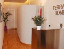 Hotel B&b Ferrari Home
