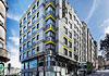 Hotel B&b Vigo, 3 estrellas