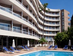 Hotel Be Live Costa Palma Adults Only