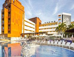Hotel Be Live La Niña