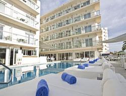 Hotel Be Live Punta Amer