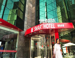 Hotel Be Smart Talavera