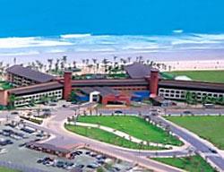 Hotel Beach Park Suites Resort