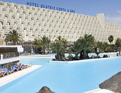 Hotel Beatriz Costa Teguise & Spa