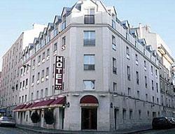 Hotel Beaugrenelle Tour Eiffel